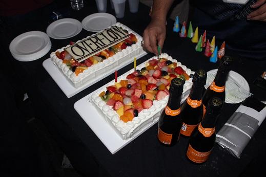 7月5日広島ケーキ