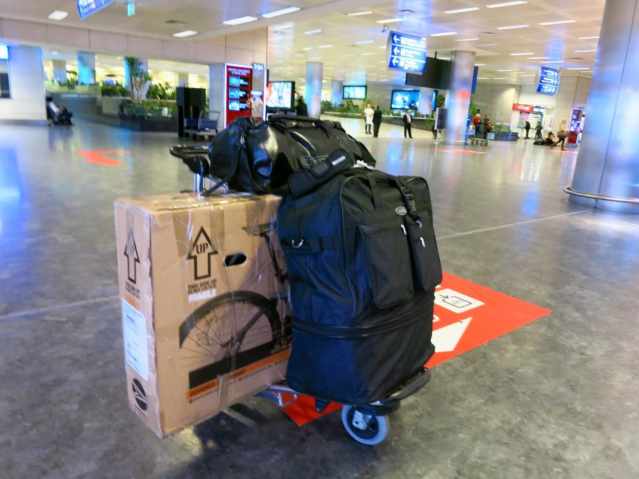 自転車の 自転車 ルート 無料 : トルコ航空は自転車料金が別で ...