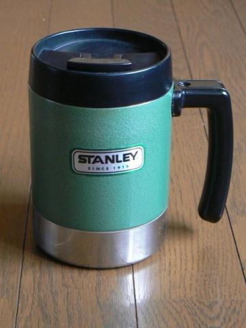 スタンレー・クラシックマグ01
