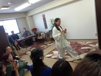 2014年岩茶交流会 6