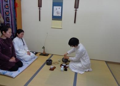 2014年岩茶交流会 5