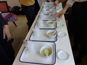 高級台湾茶講座1