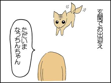 116母ちゃんとお留守番-6