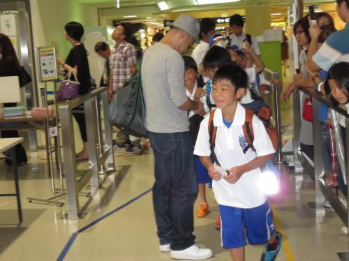 2014_8_22横浜遠征出発3