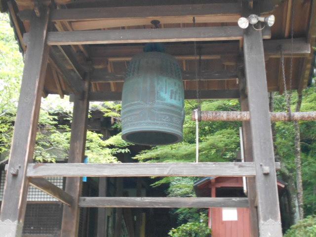 金勝寺(鐘つき堂)