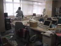 IMG_3732 保安検査官事務室