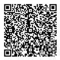 北九州市の整体院『えがお回復整体なごみ堂』  笑顔をあなたに!-ブログ用QRコード