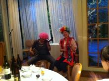 面白いほどカラダが変わる!北九州市の整体『えがお回復整体なごみ堂』-宴会