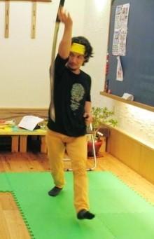 $◆カラダが良くなるコツ教えます!-北九州 整体 立甲健一郎 ハピトレ
