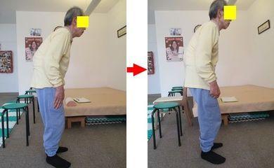 $◆『身体の動かし方』ひとつで、人生はでっかく変わる!ハピアーストレーナー立仙佐助のブログ-北九州 ハピトレ 姿勢 猫背 腰痛