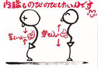 $◆『身体の動かし方』ひとつで、人生はでっかく変わる!ハピアーストレーナー立仙佐助のブログ-北九州 ハピトレ 身体の不調 食欲がない