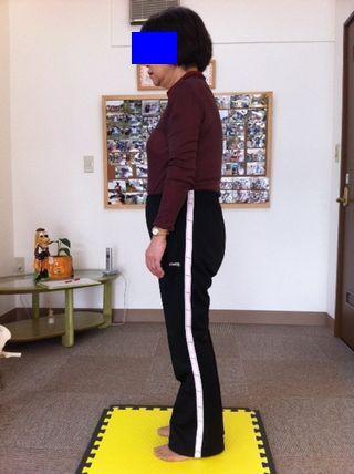 $◆『身体の動かし方』ひとつで、人生はでっかく変わる!ハピアーストレーナー立仙佐助のブログ-北九州 ハピトレ 健康 体操 姿勢