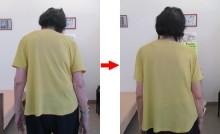 $◆『身体の動かし方』ひとつで、人生はでっかく変わる!ハピアーストレーナー立仙佐助のブログ-北九州 ハピトレ 健康 体操 姿勢 膝痛