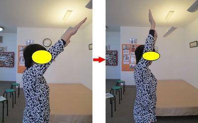 ◆『身体の動かし方』ひとつで、人生はでっかく変わる!ハピアーストレーナー立仙佐助のハピトレブログ-北九州 ハピトレ 健康 姿勢 肩こり 手のしびれ