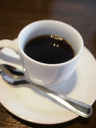 ル・ボン・サンス コーヒー