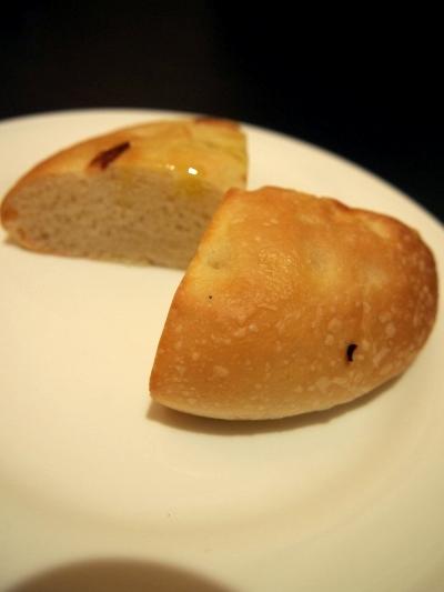 オステリアジリオ パン