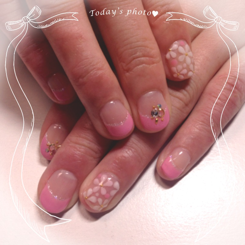 yukawo nail