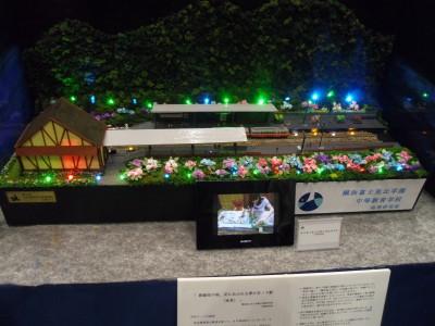 横浜富士見ヶ丘 鉄道模型コンテスト2014