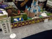芝浦工業大学中学高等学校  鉄道模型コンテスト2014