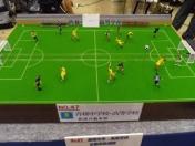 青陵中学・高等学校  鉄道模型コンテスト2014