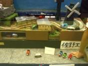 佐野工科高校  鉄道模型コンテスト2014