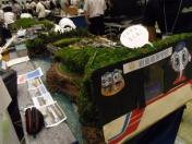 岩倉高等学校 鉄道模型コンテスト2014