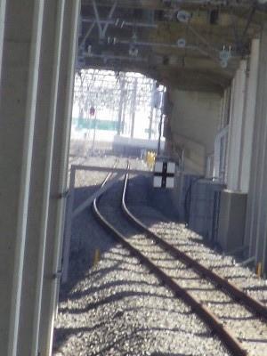 新木場 りんかい線 京葉線