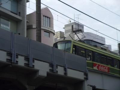 江ノ電 藤沢