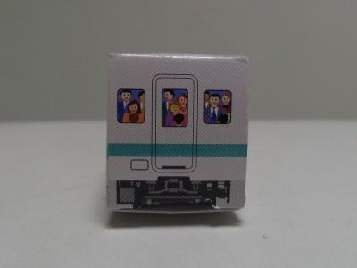 JR常磐線 E233 千代田線 代々木