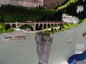 都立大崎高等学校 鉄道模型コンテスト2014