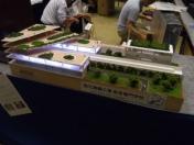 国立舞鶴 鉄道模型コンテスト2014