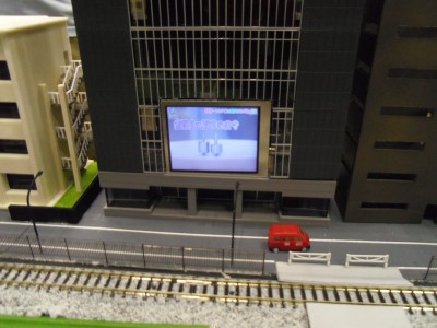 呉工業高等学校 鉄道模型コンテスト2014