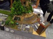 東海高等学校・中学校 鉄道模型コンテスト2014