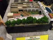 県立千葉高等学校 鉄道模型コンテスト2014