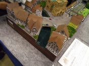灘中学校・灘高等学校  鉄道模型コンテスト2014