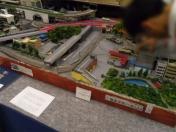 関東学院六浦中学校・高等学校 鉄道模型コンテスト2014
