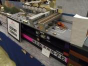 昭和鉄道高等学校 鉄道模型コンテスト2014