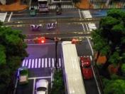 群馬県立前橋高等学校 鉄道模型コンテスト2014