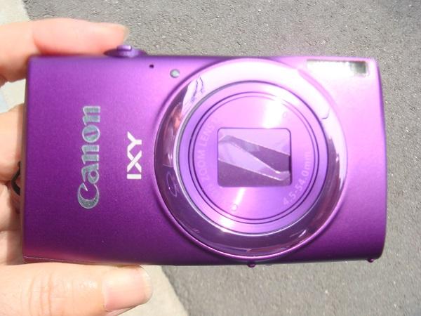 帰ってきたマカロンカメラ