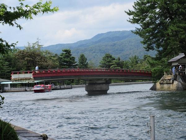 橋別アングル