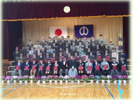 2014卒業2