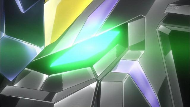ガンダムBF 25話16