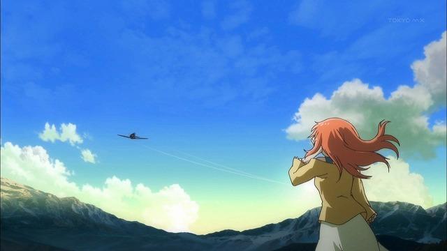 飛空士恋歌 13話19