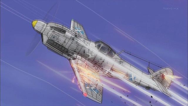 飛空士恋歌 13話24