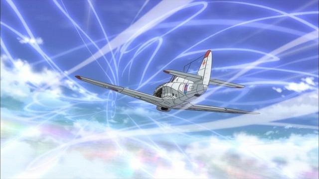 飛空士恋歌 13話25