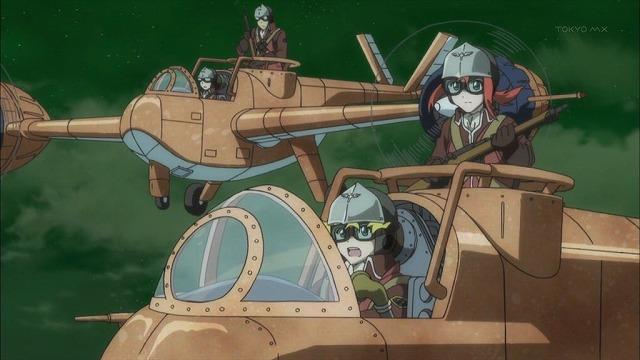 飛空士恋歌 08話3