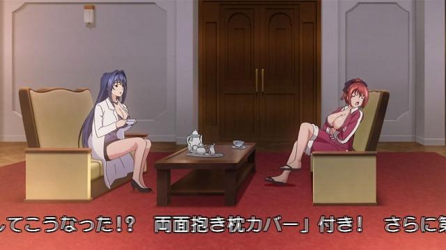 マケン姫2 08話4