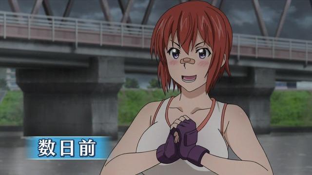 マケン姫2 09話2