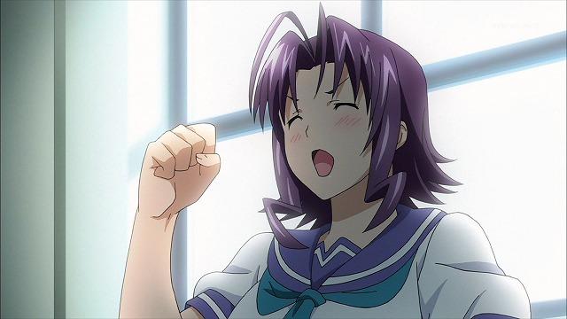 マケン姫2 09話9