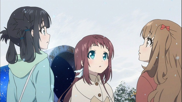 凪のあす 21話12